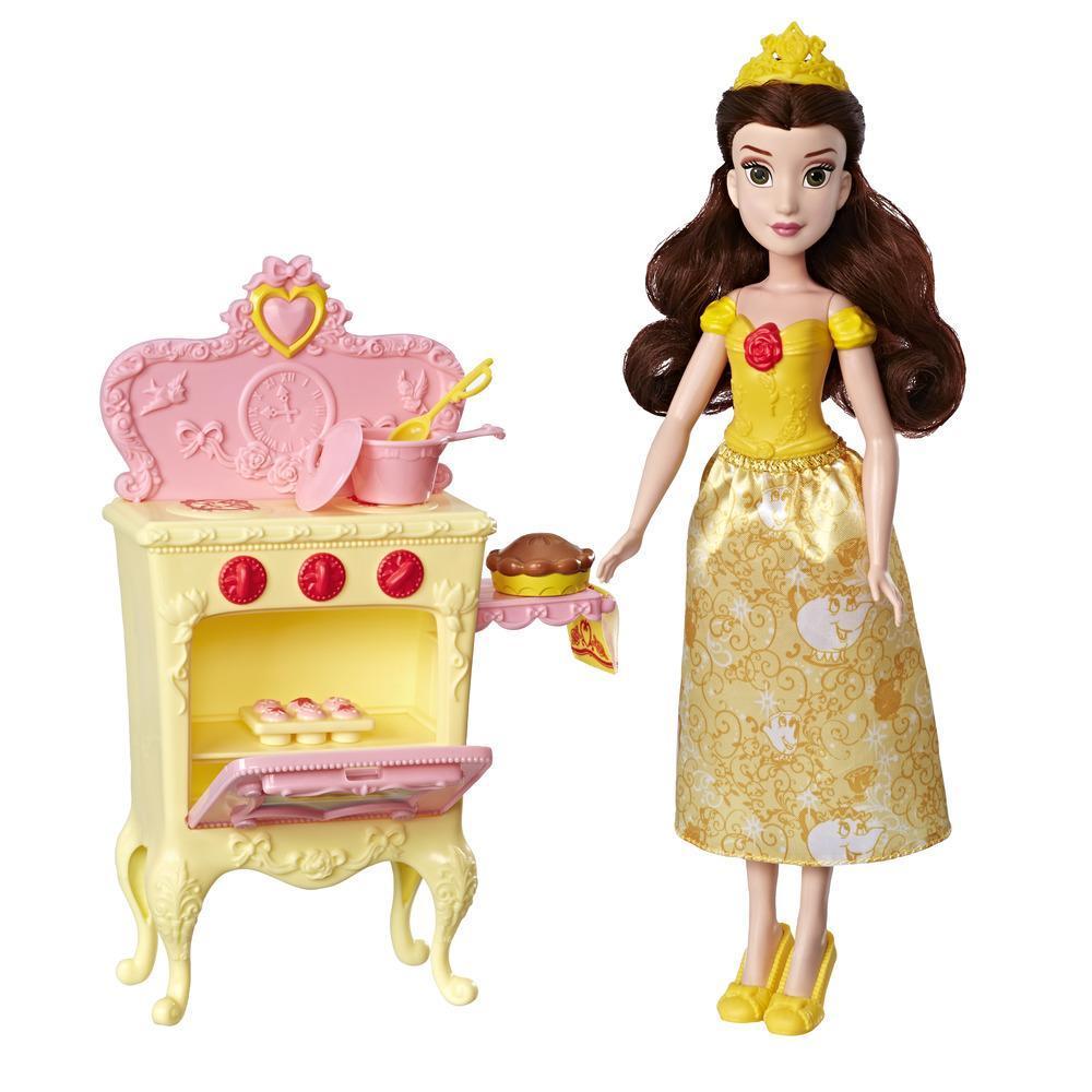 Disney Princess Cocina Real de Bella