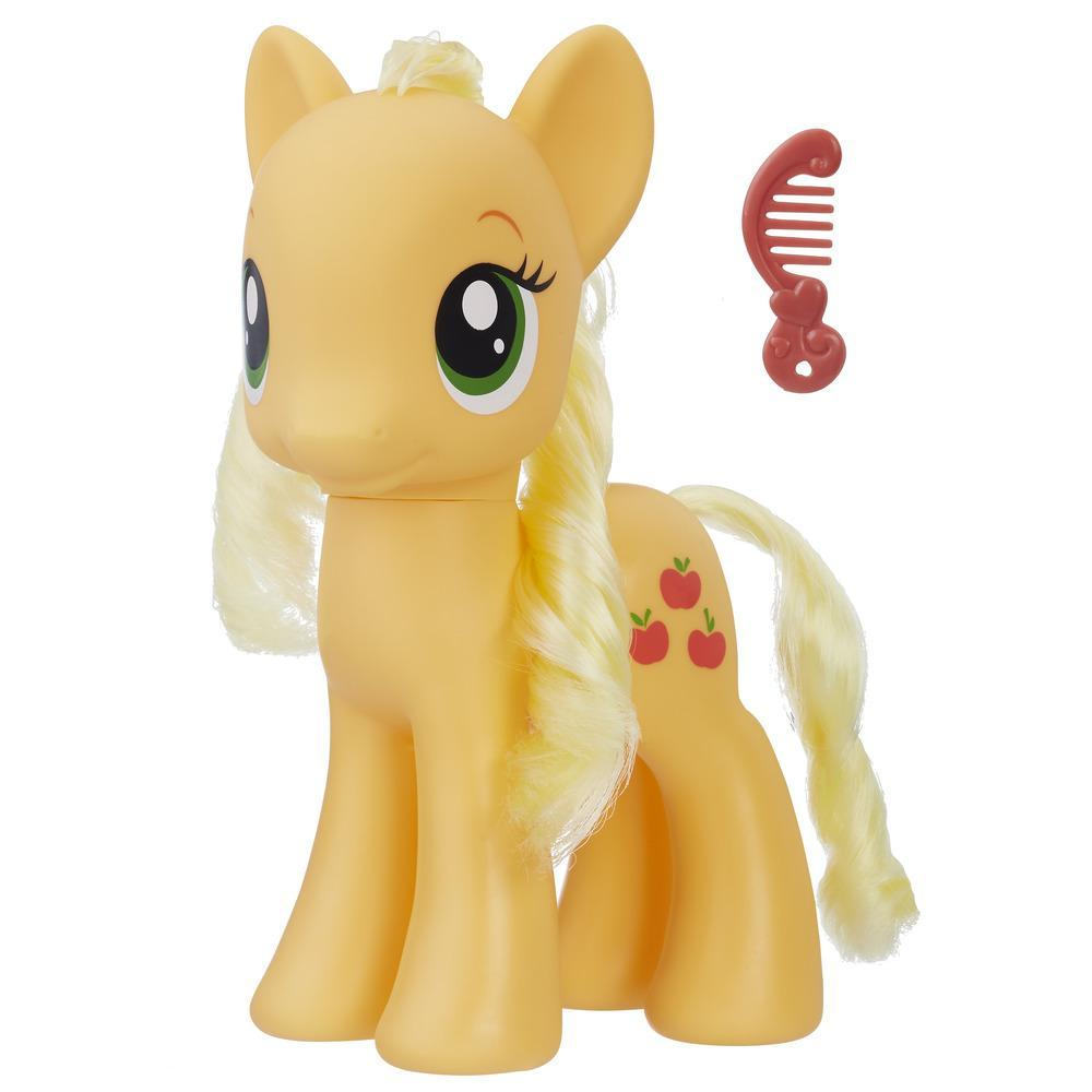 My Little Pony - Figura Applejack de 20 cm