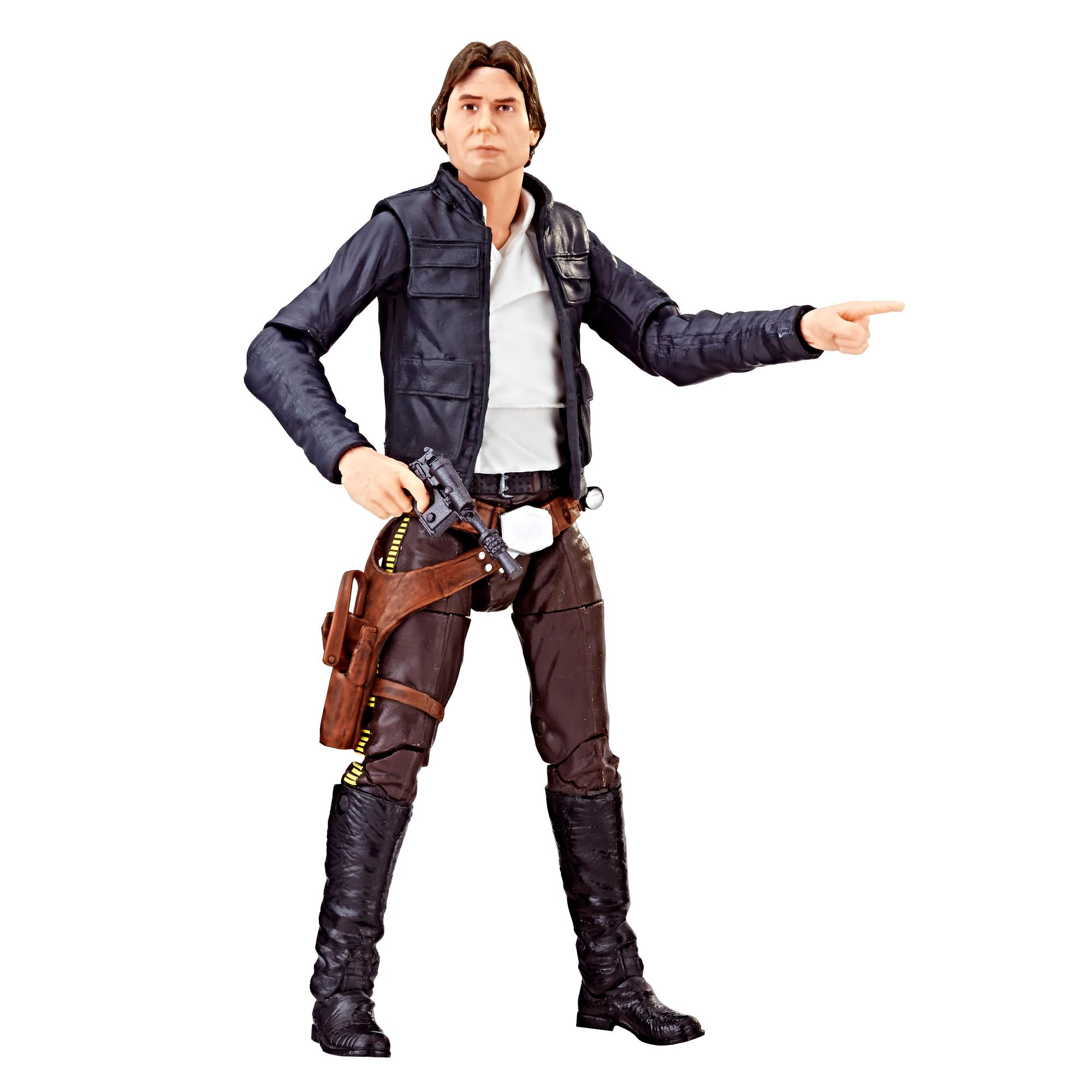 Star Wars The Black Series - Figura de Rebel Trooper de 15 cm