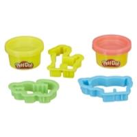 Play-Doh Formas de animales