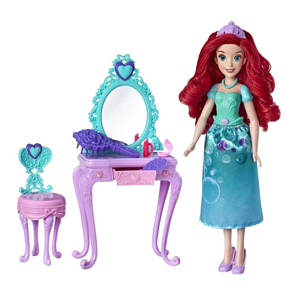 Disney Princess Tocador Real de Ariel