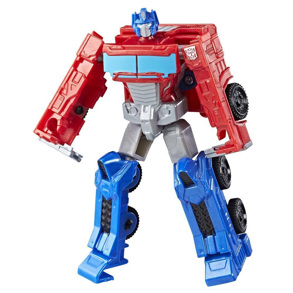 Optimus Prime Transformers Auténticos