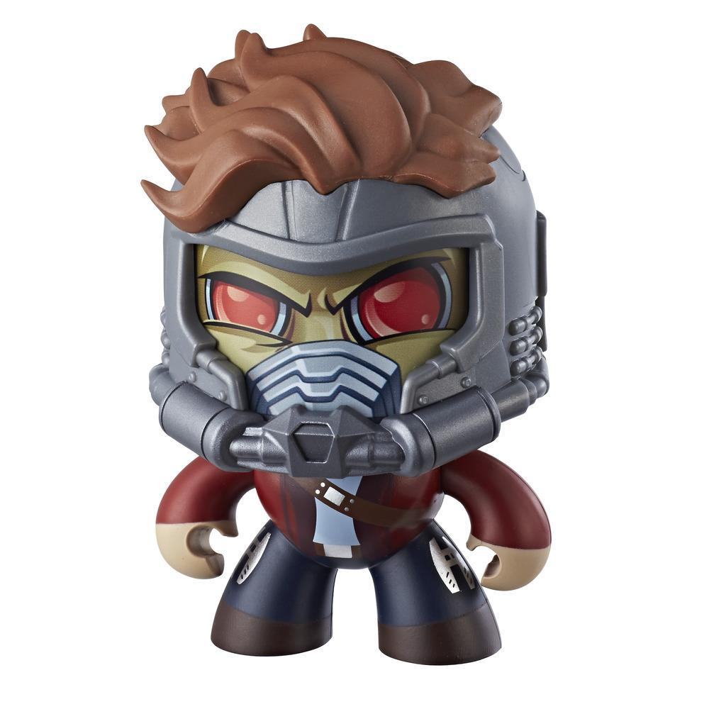 Marvel Mighty Muggs Star-Lord #14