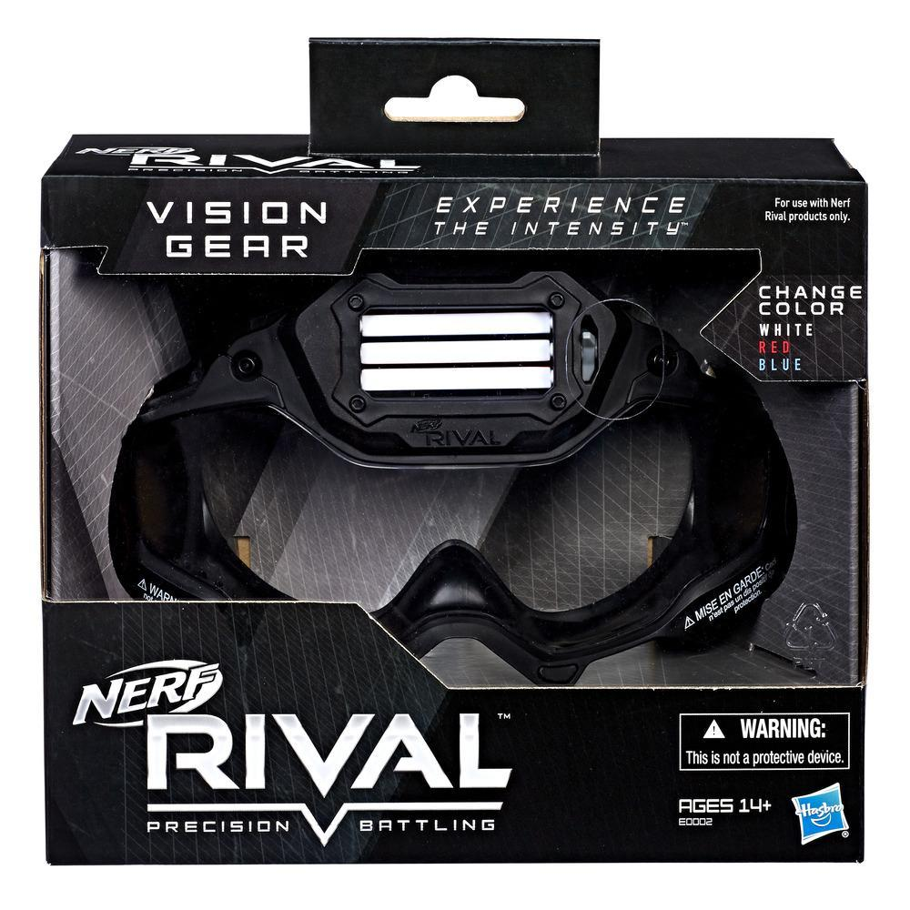 Nerf Rival - Lentes Vision Gear