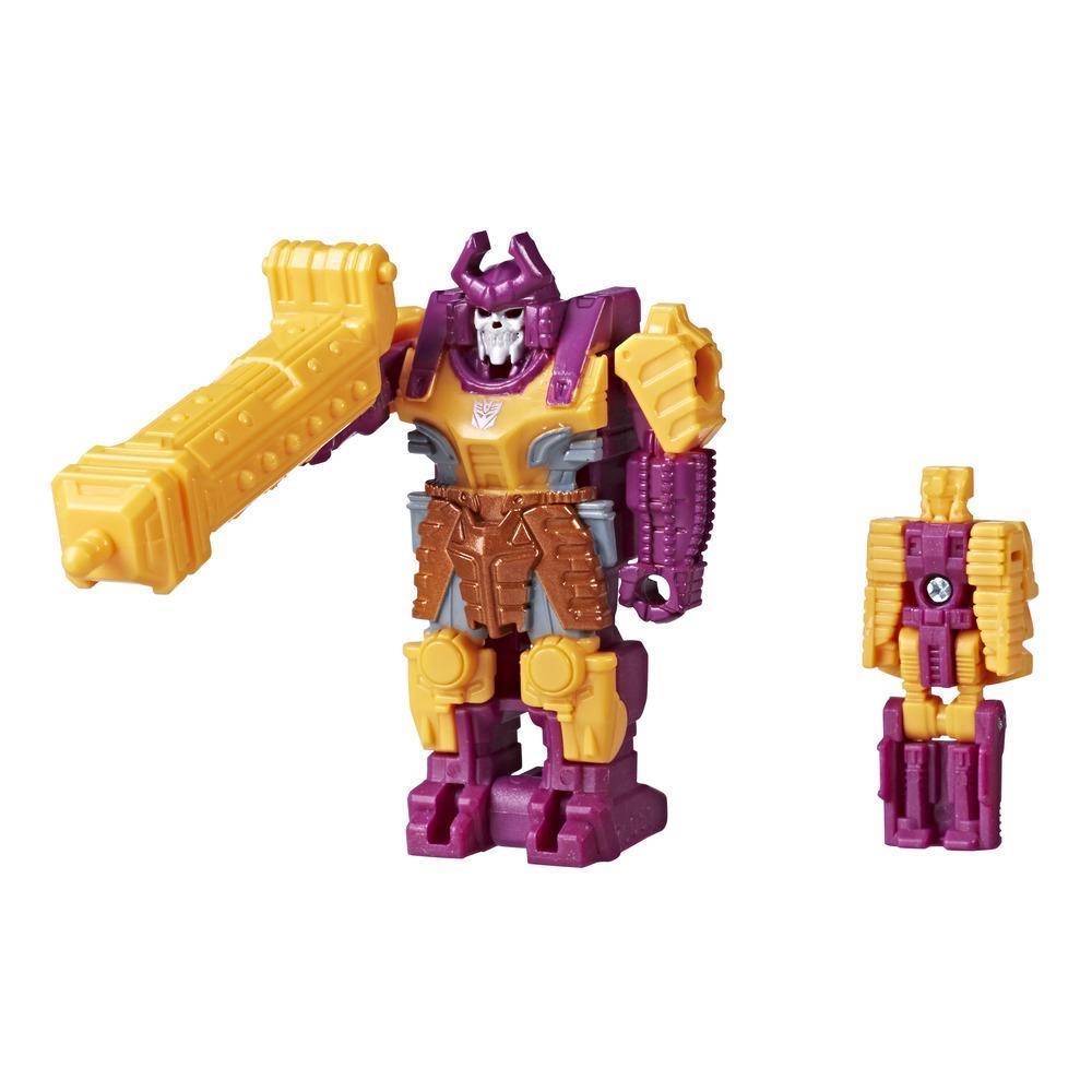 Transformers: Generations Poder de los Primes - Maestro Prime Quintus Prime