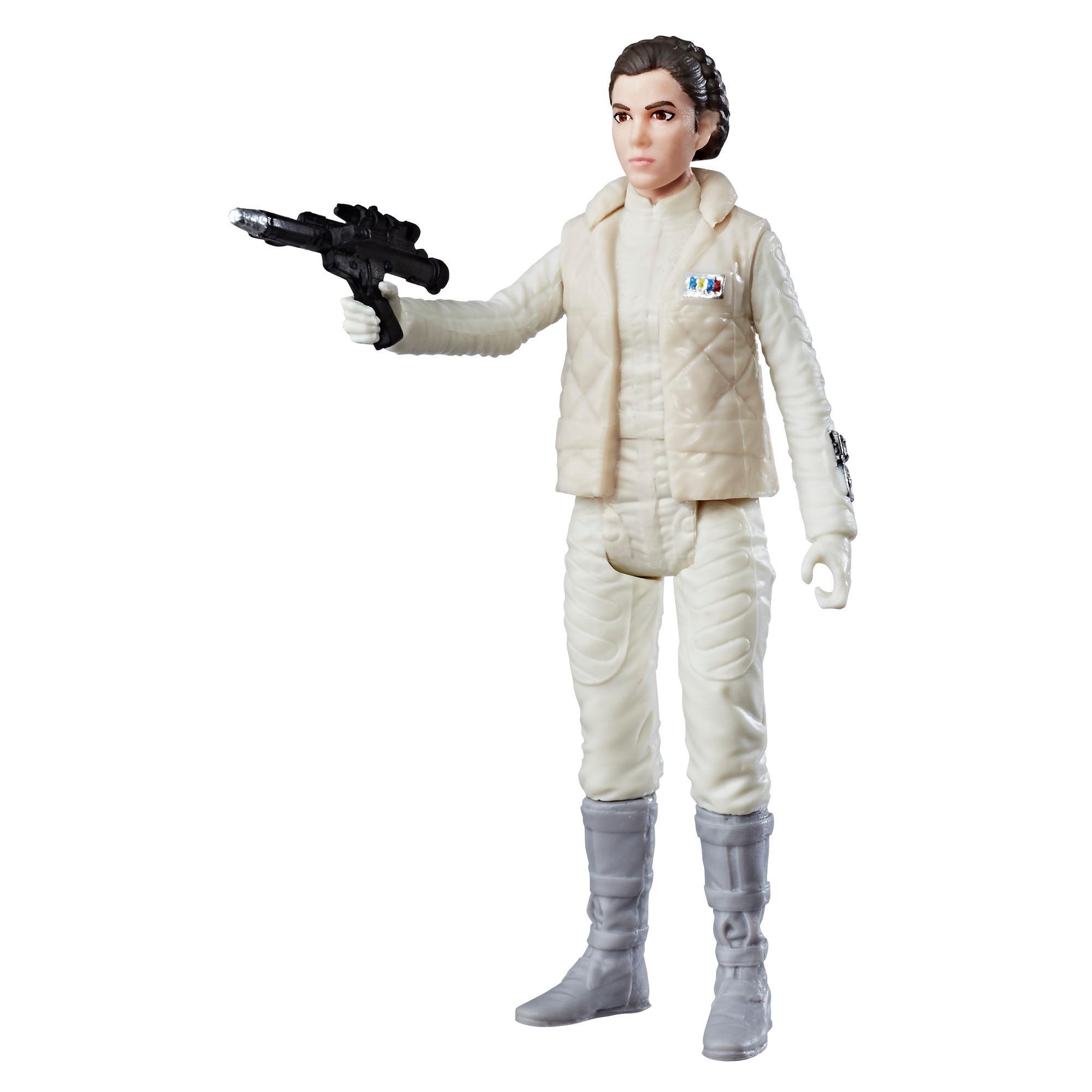Star Wars Force Link 2.0 - Figura de la princesa Leia Organa