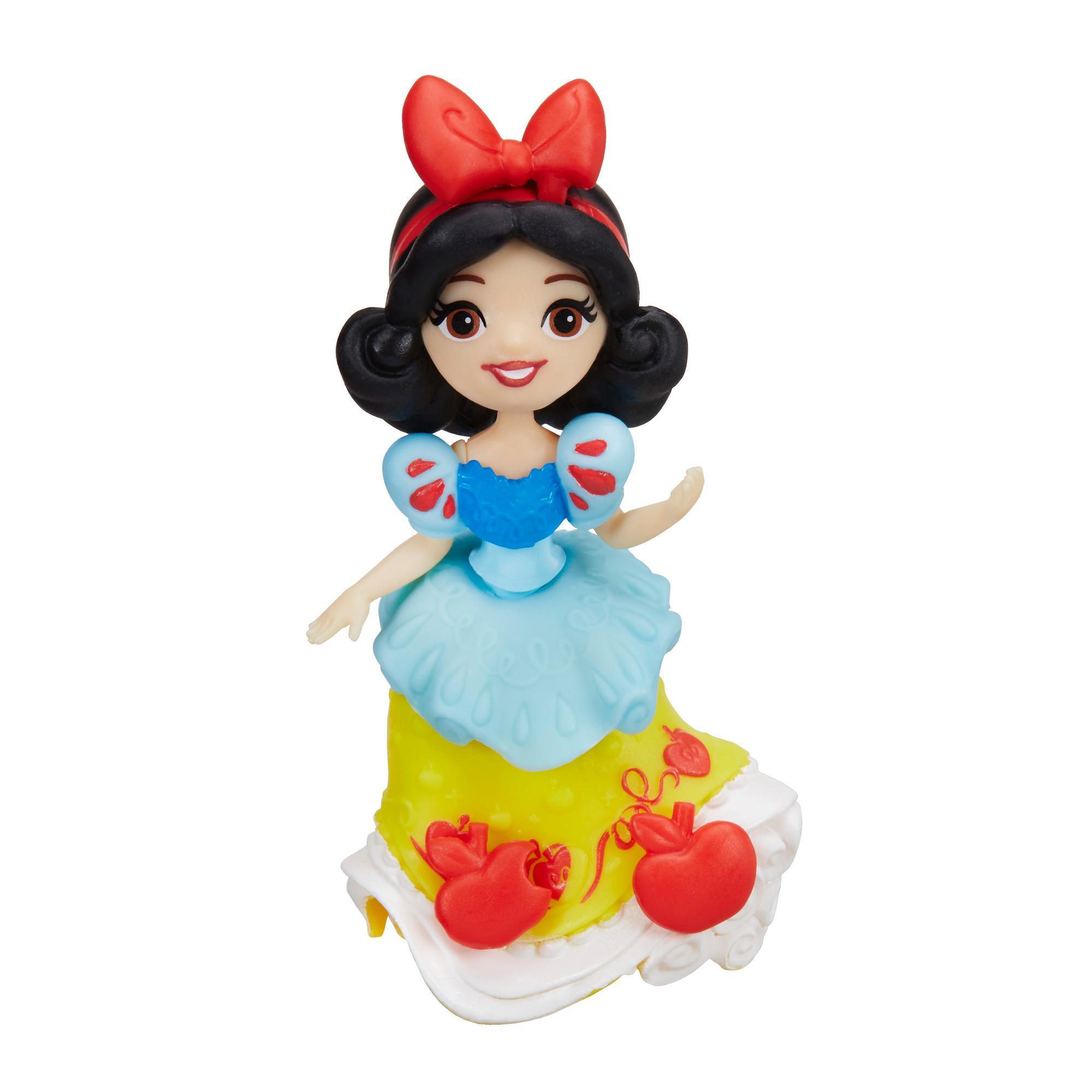 Blancanieves clásica Pequeño Reino Disney Princess
