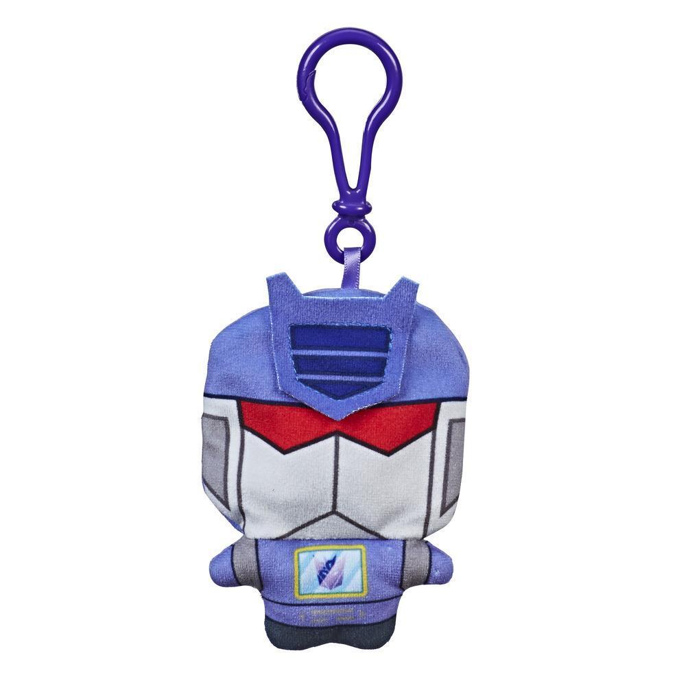 Transformers Clip Bots - Soundwave