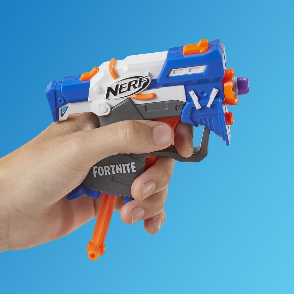 Nerf Fortnite Micro Trio