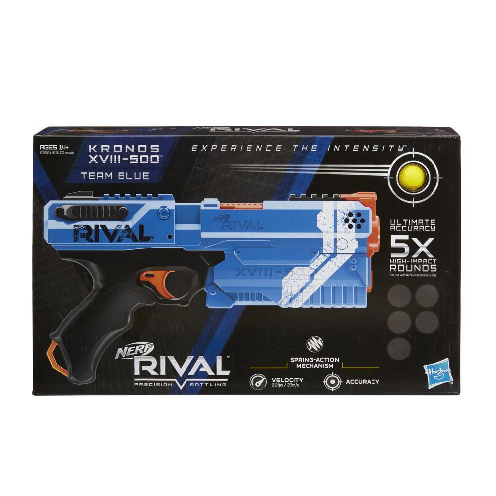 Nerf Rival Kronos XVIII-500 (azul)