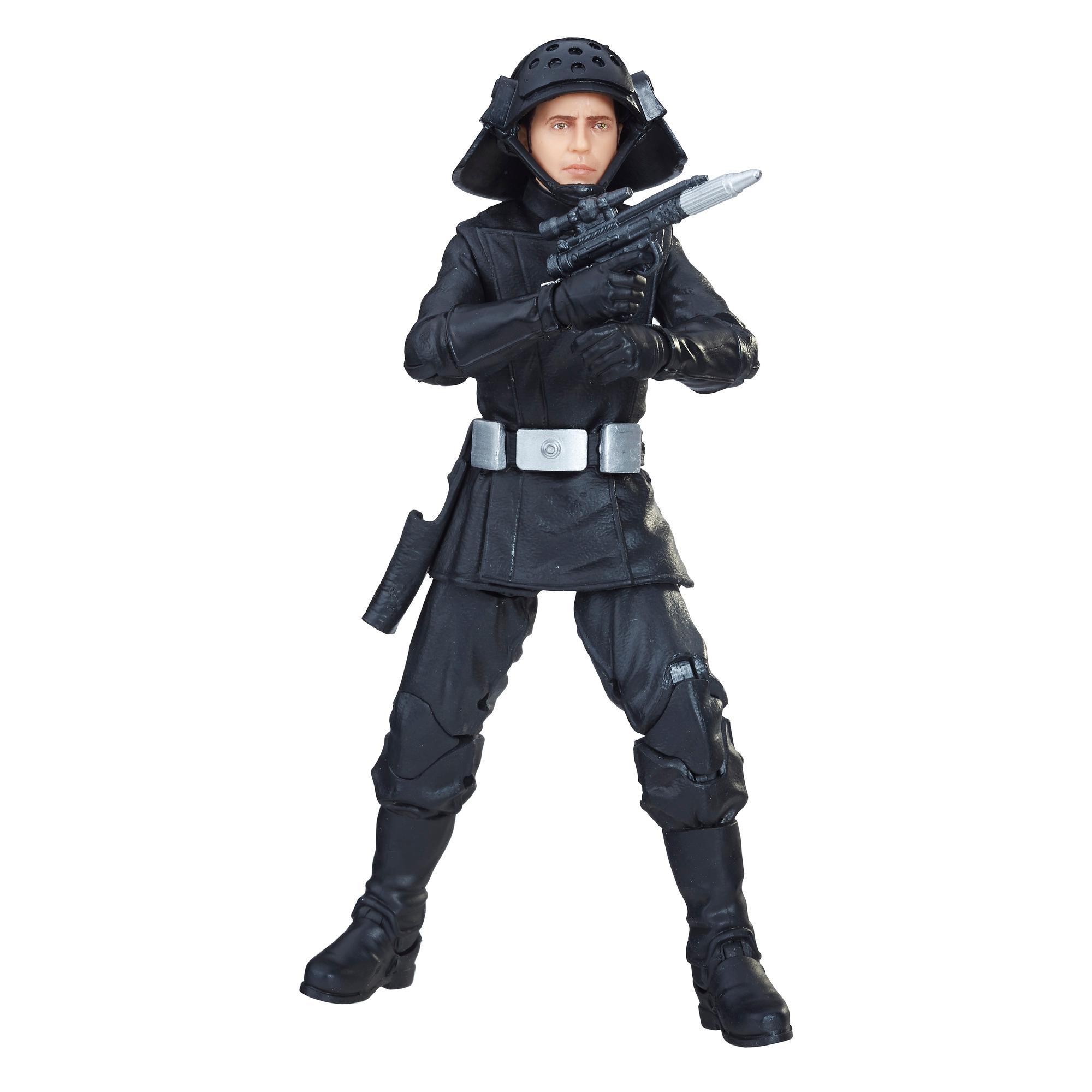 Star Wars The Black Series - soldado de la Estrella de la Muerte de 15 cm