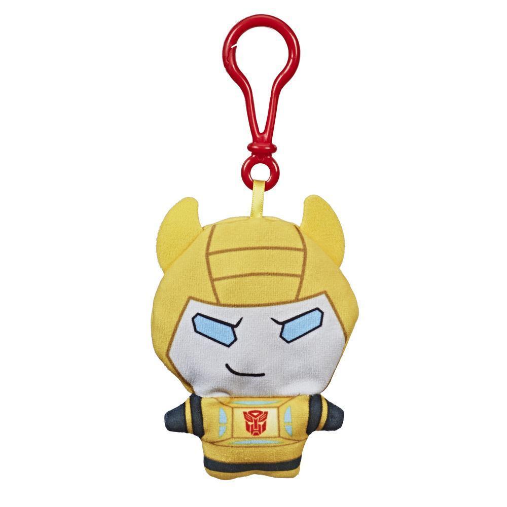 Transformers Clip Bots - Bumblebee
