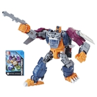 Transformers: Generations -  Poder de los Primes Evolución - Optimal Optimus