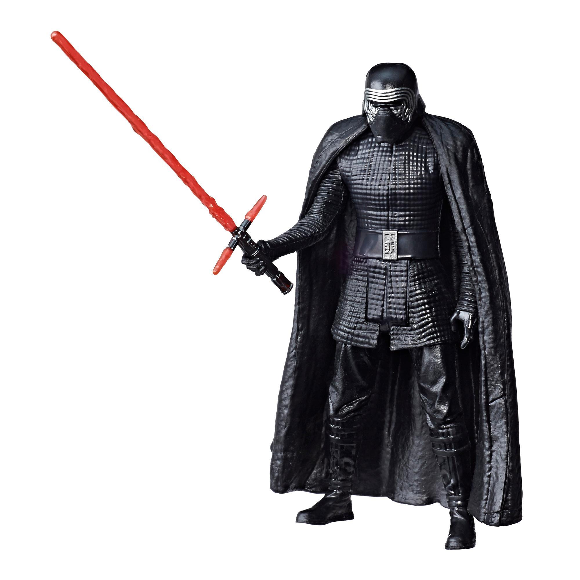 Star Wars Force Link 2.0 - Figura de Kylo Ren