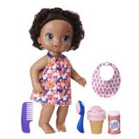 Baby Alive Bebé Heladito Delicioso (Afroamericana)