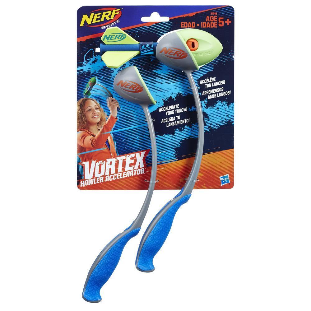 Nerf Sports Vortex Howler Accelerator