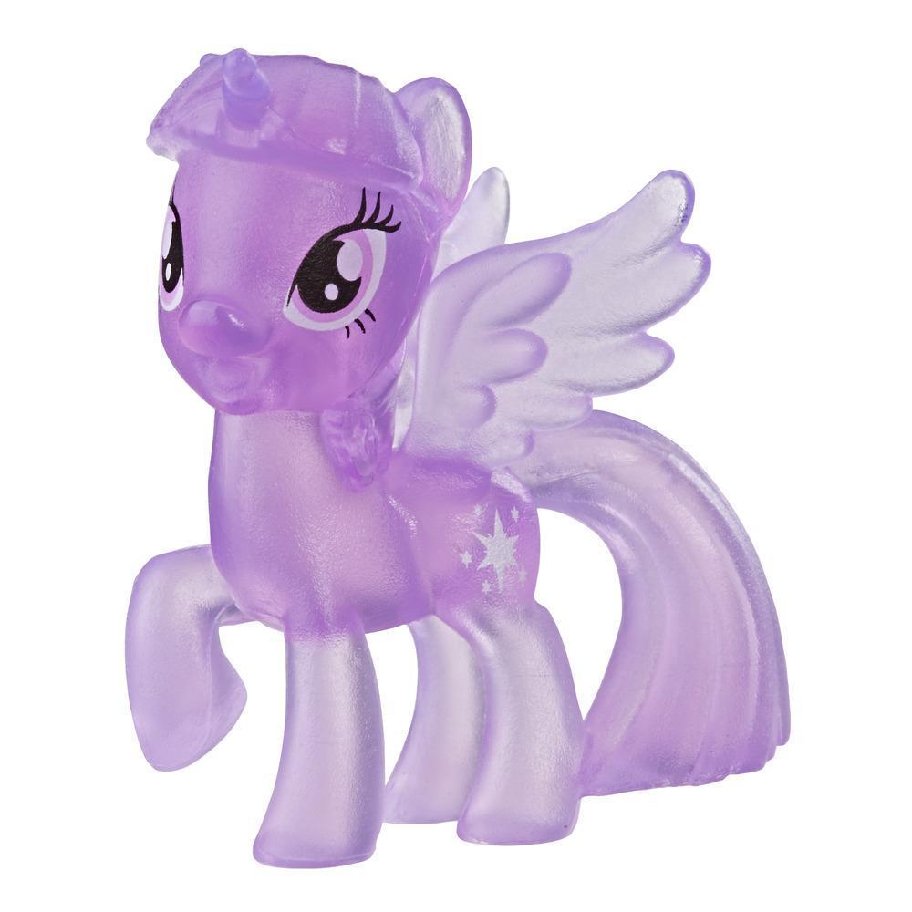 My Little Pony Toy Twilight Sparkle Mini Figure