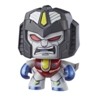 Transformers Mighty Muggs Starscream #4