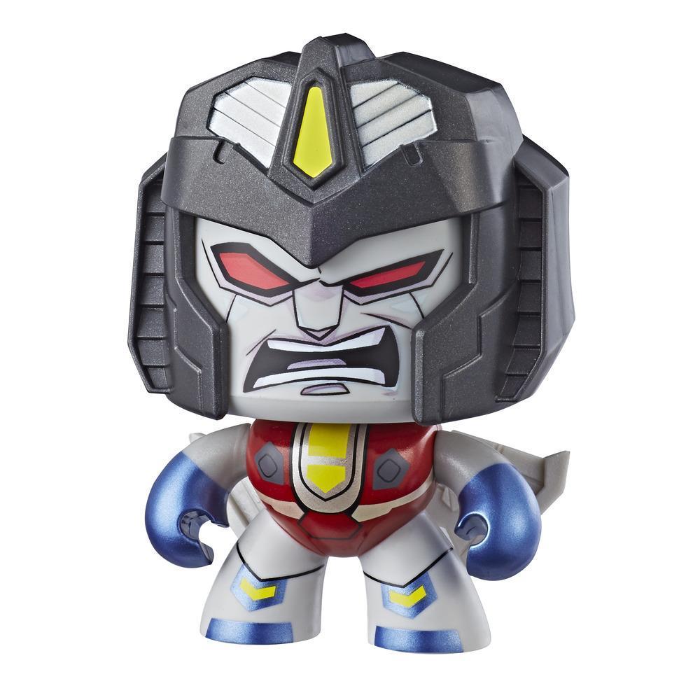 Transformers Mighty Muggs Starscream #4