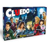 Cluedo: The Classic Mystery Game FI