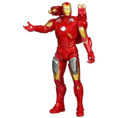 Ultimate Electronic Avenegers: Iron Man Figure