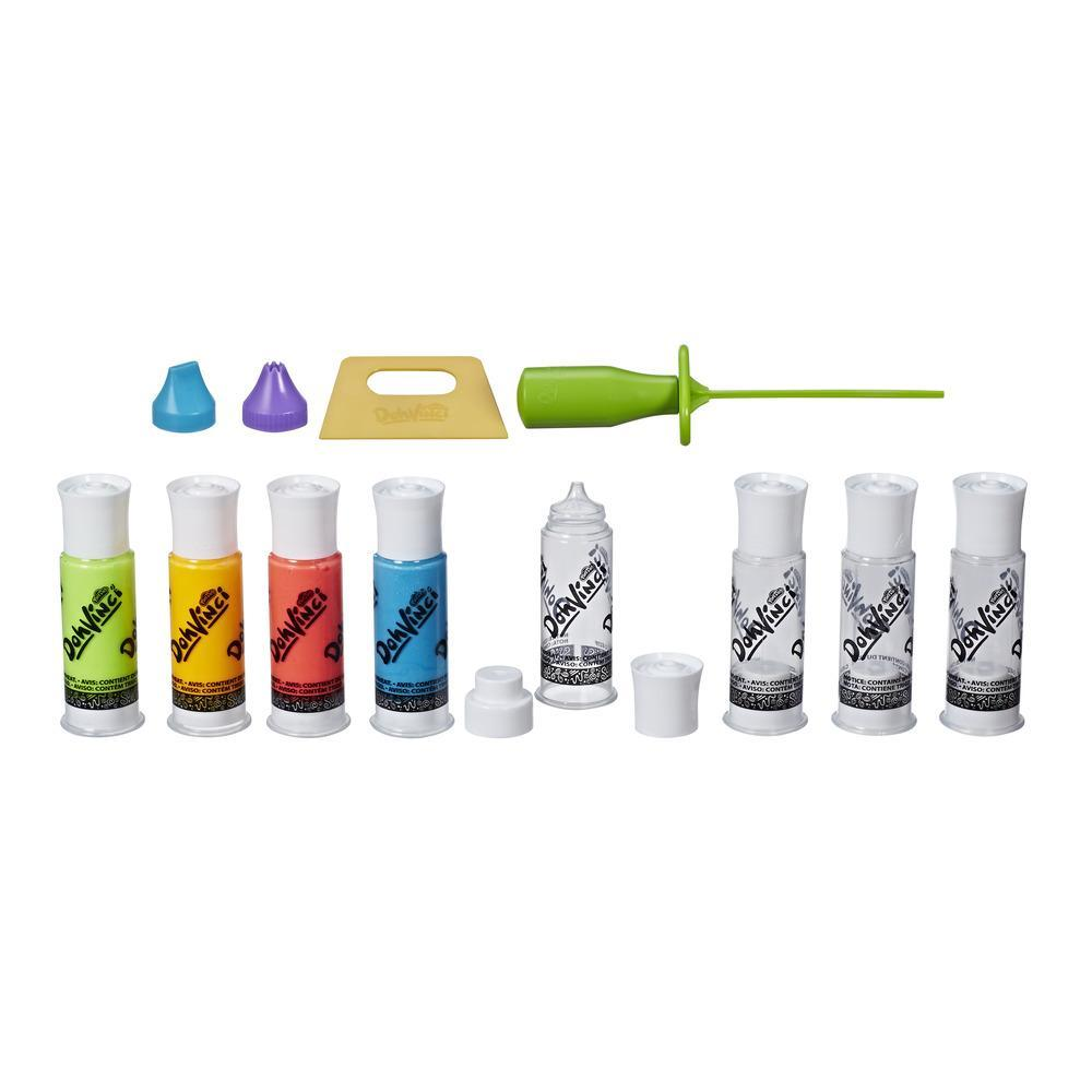 DohVinci Color Mixing Set (Refill)