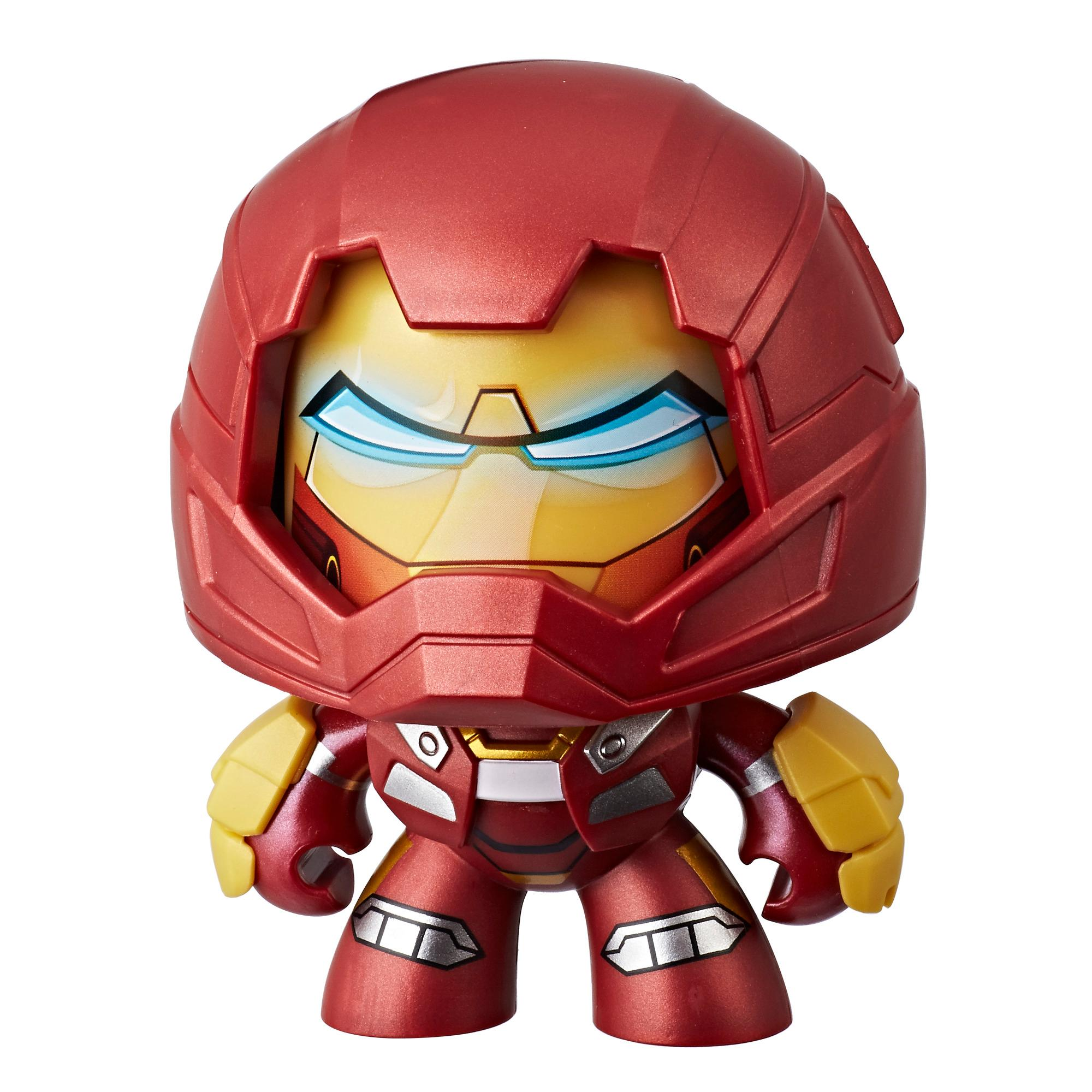 Marvel Mighty Muggs Hulkbuster #18