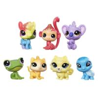 Littlest Pet Shop Rainbow Friends