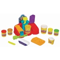 PLAY-DOH - Poppin Movie Snacks Playset