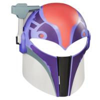 Star Wars Rebels Sabine Wren Mask