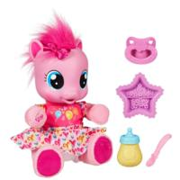 "MY LITTLE PONY SO SOFT PINKIE PIE ""LEARNS TO WALK"""