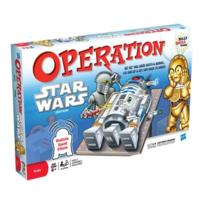 Operation Star Wars R2D2 (episode 1)
