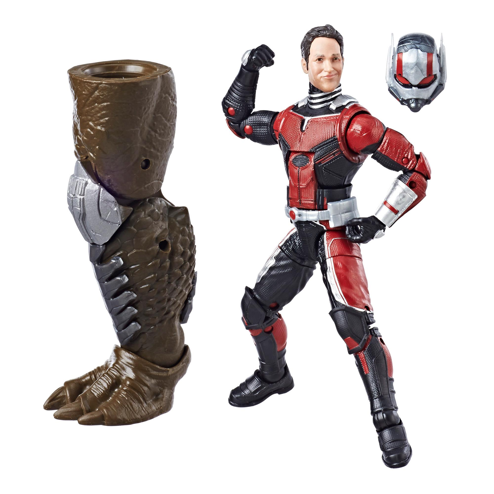 Avengers Marvel Legends Series 6-inch Ant-Man