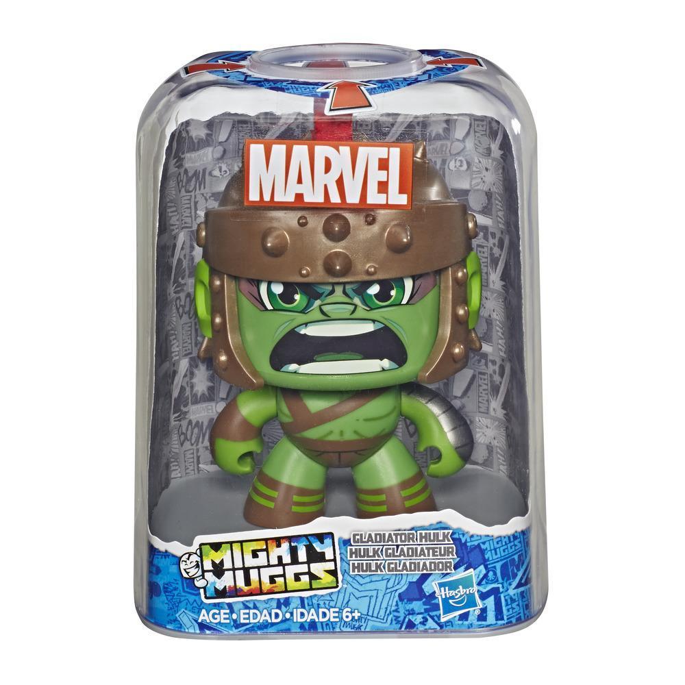 Marvel Mighty Muggs Gladiator Hulk #24