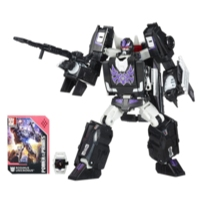 Transformers: Generations Power of the Primes Leader Evolution Rodimus Unicronus