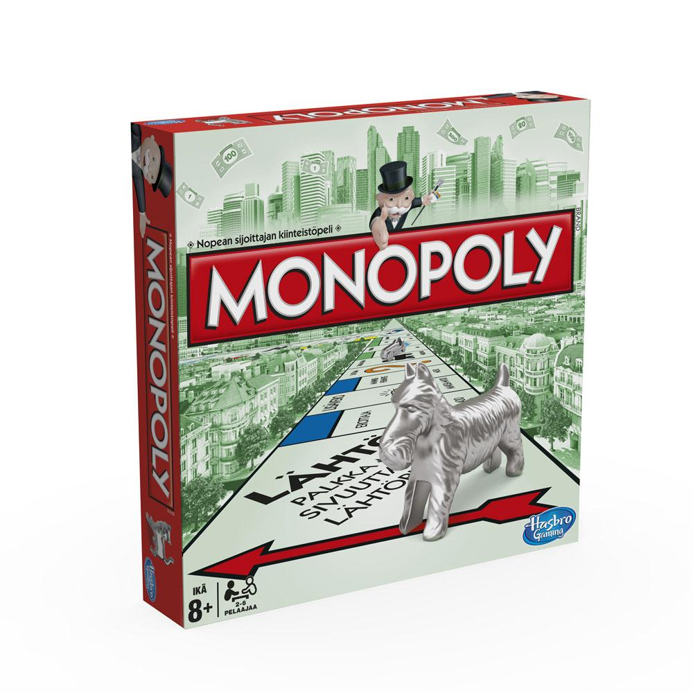 Monopoly FI (refresh)