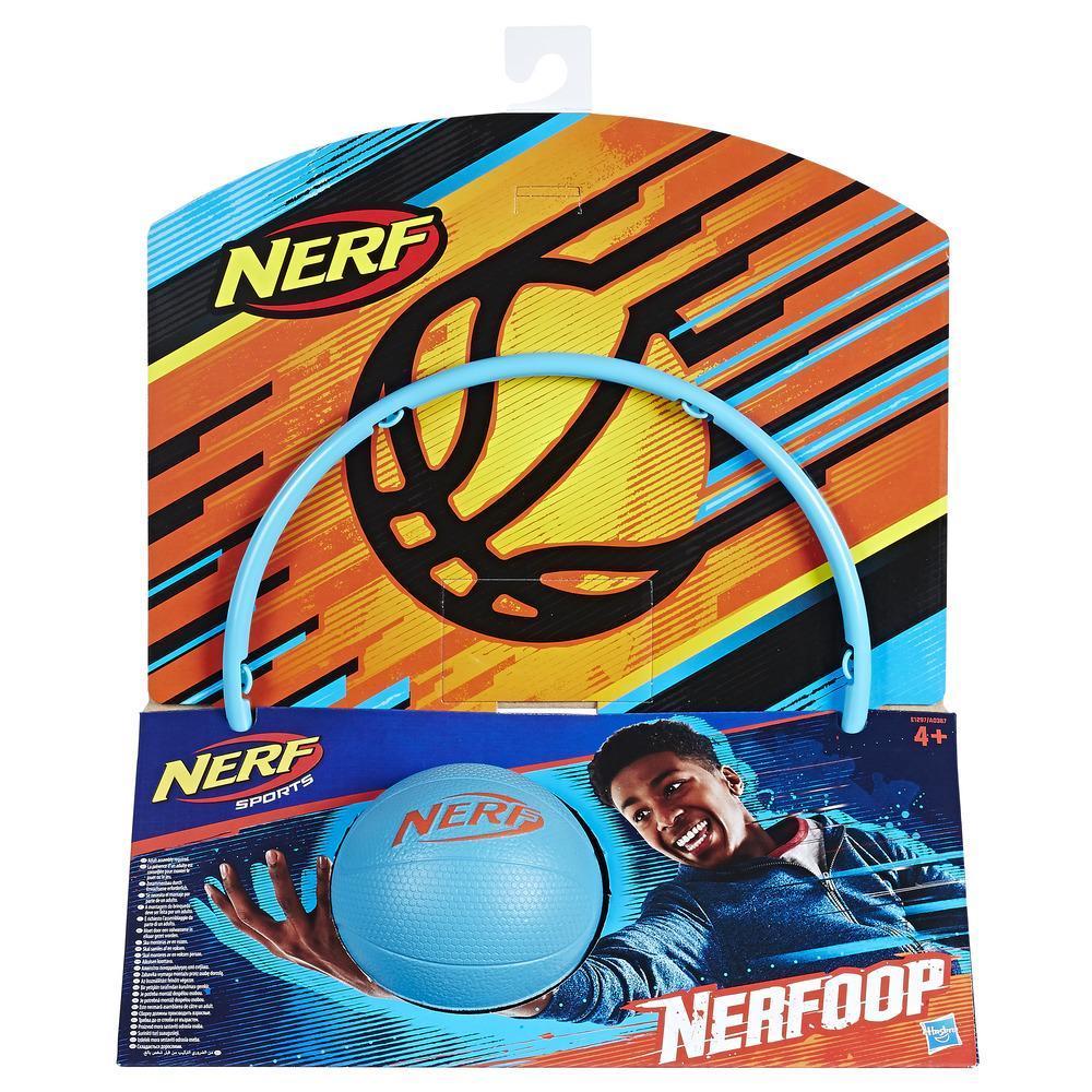 Nerf Sports Nerfoop (blue)