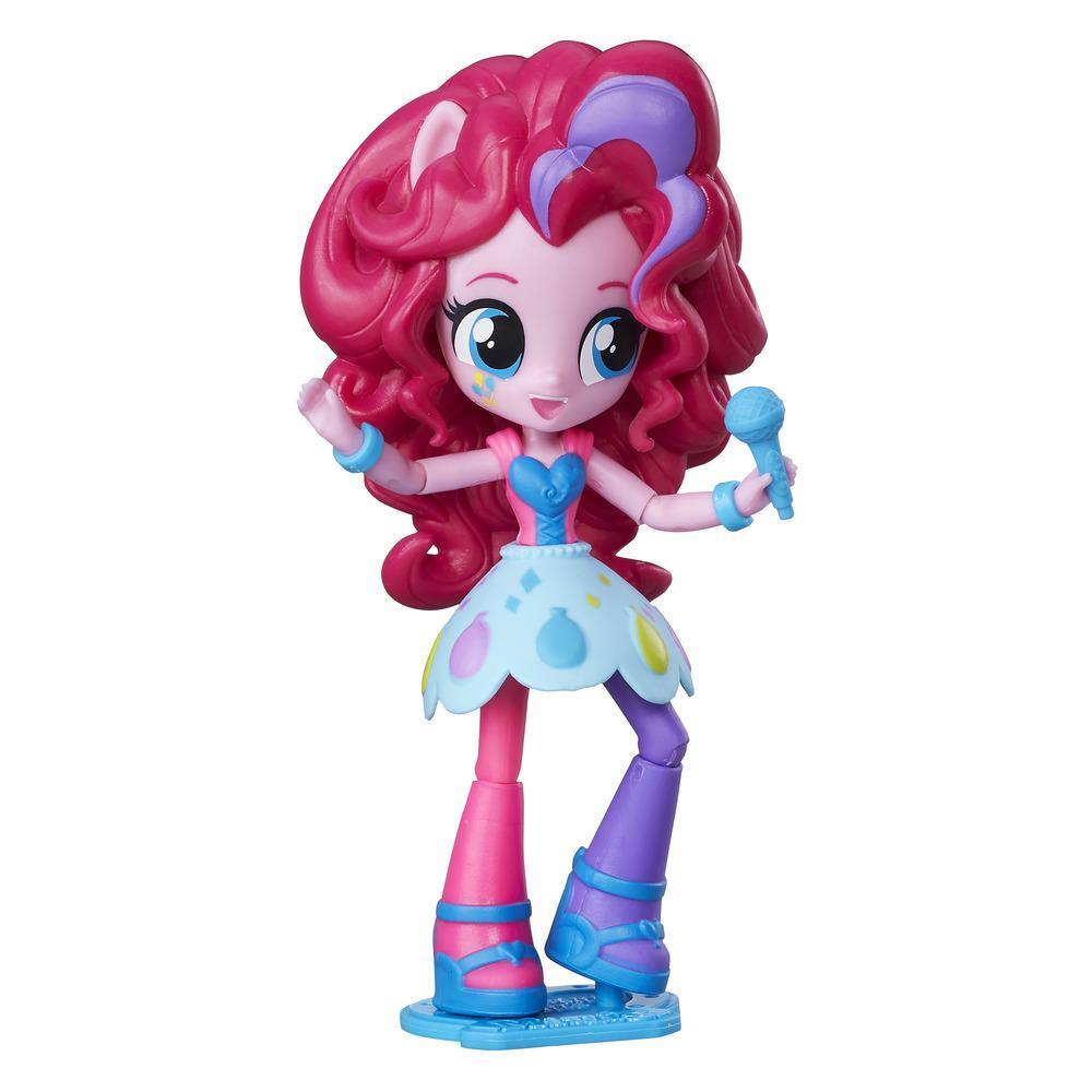 My Little Pony Equestria Girls Minis Rockin Pinkie Pie