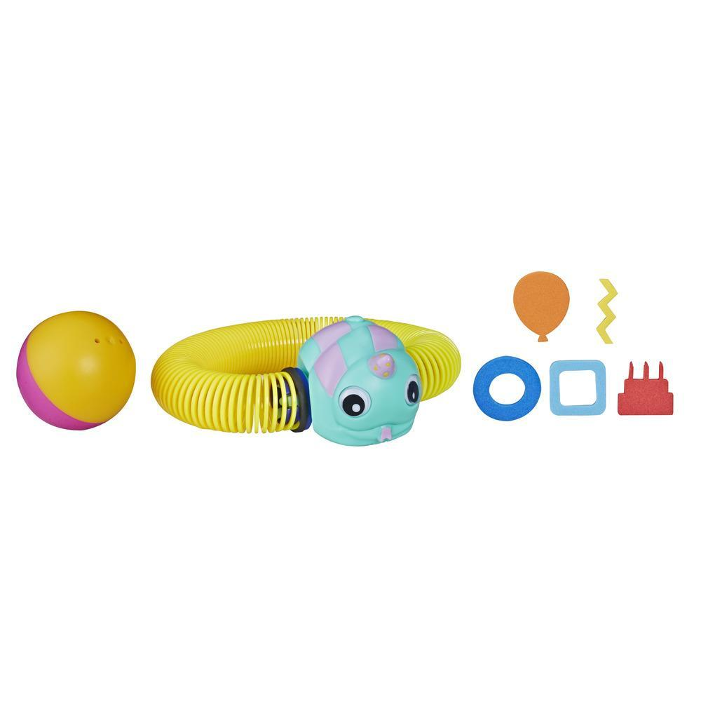 Zoops Electronic Twisting Zooming Climbing Toy Birthday Snake Pet Toy For Kids 5 And Up