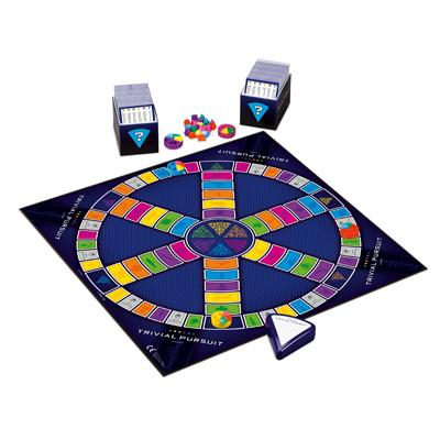 Trivial Pursuit Master edition FI