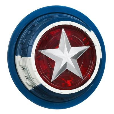 Avengers Chest Communicators