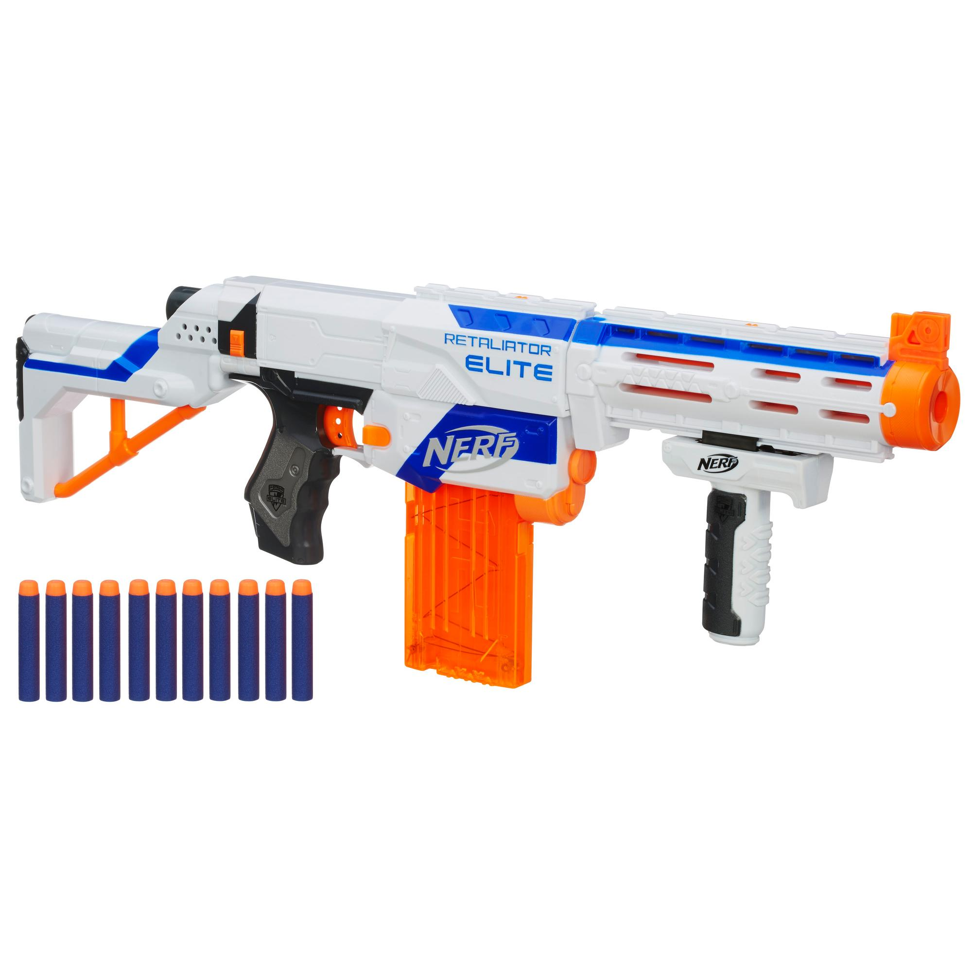 Nerf N'strike Elite Retailator