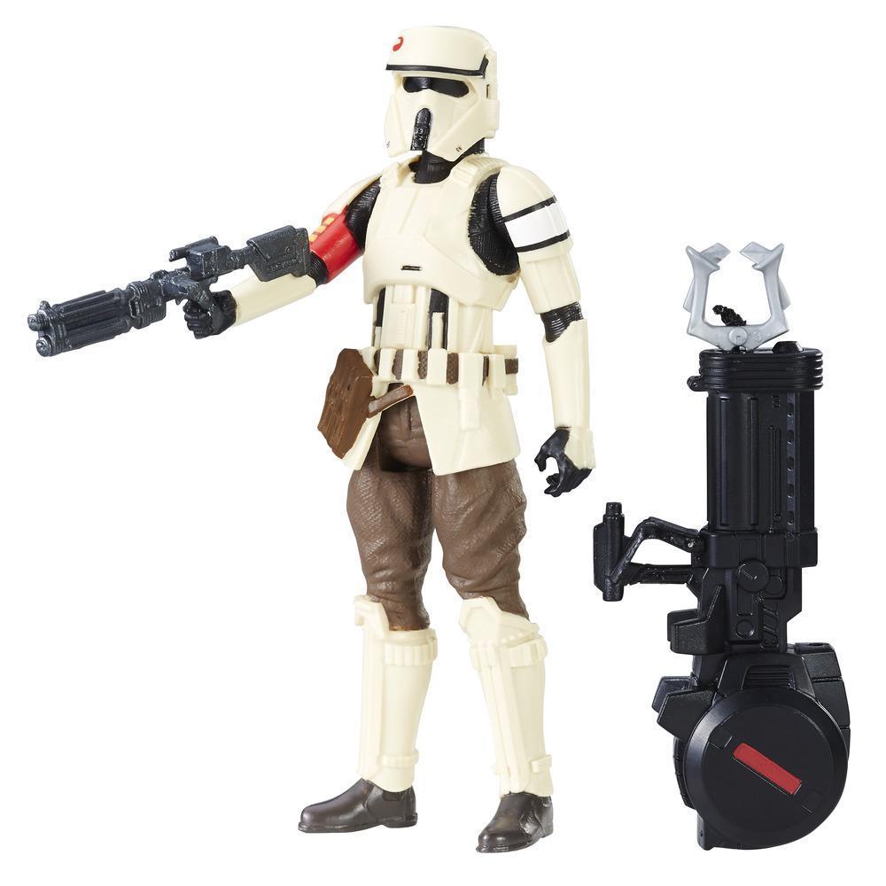 Star Wars Rogue One Shoretrooper