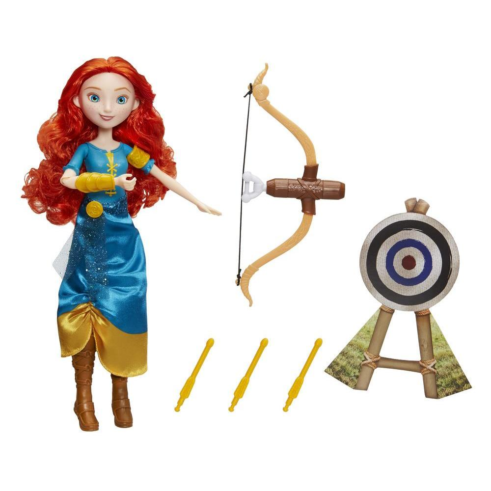 Disney Princess Merida's Adventure Bow