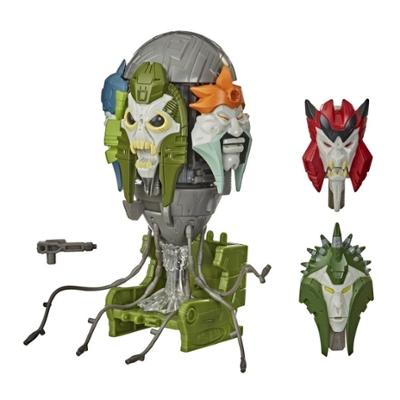 Transformers Generations War for Cybertron: Earthrise, Quintesson Judge WFC-E22 de 17,5cm, classe Voyageur Product