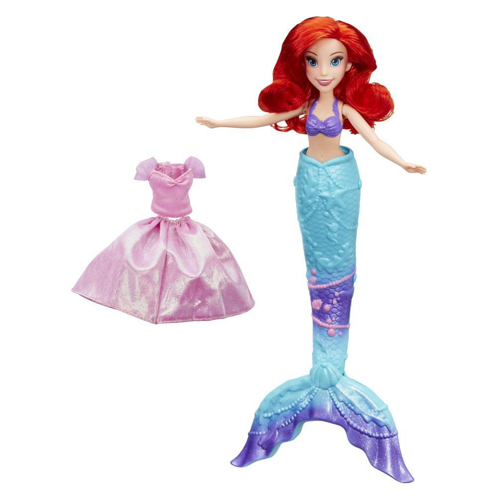 Disney princesses Ariel Splash Surprise