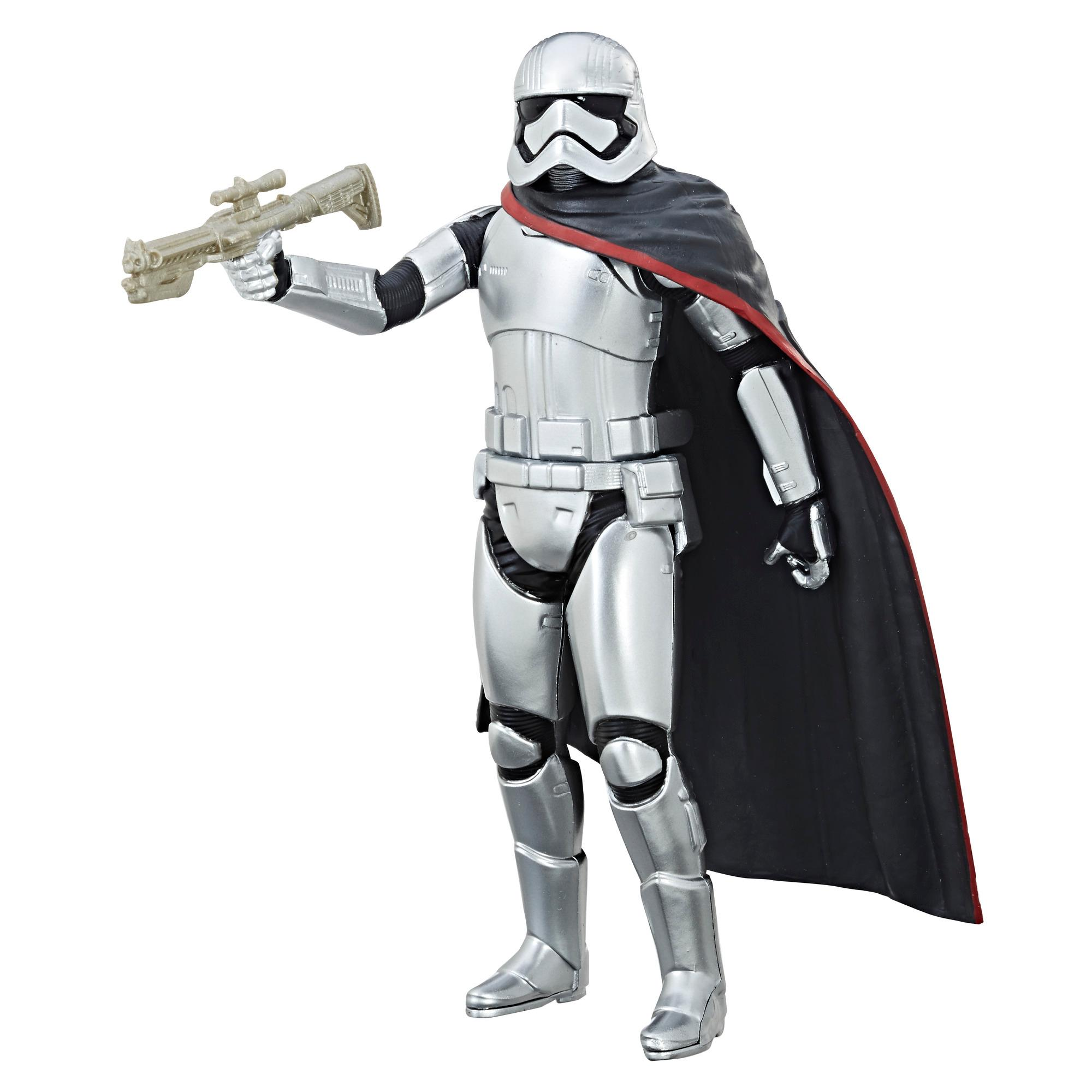 Star Wars: The Force Awakens 6-inch Captain Phasma