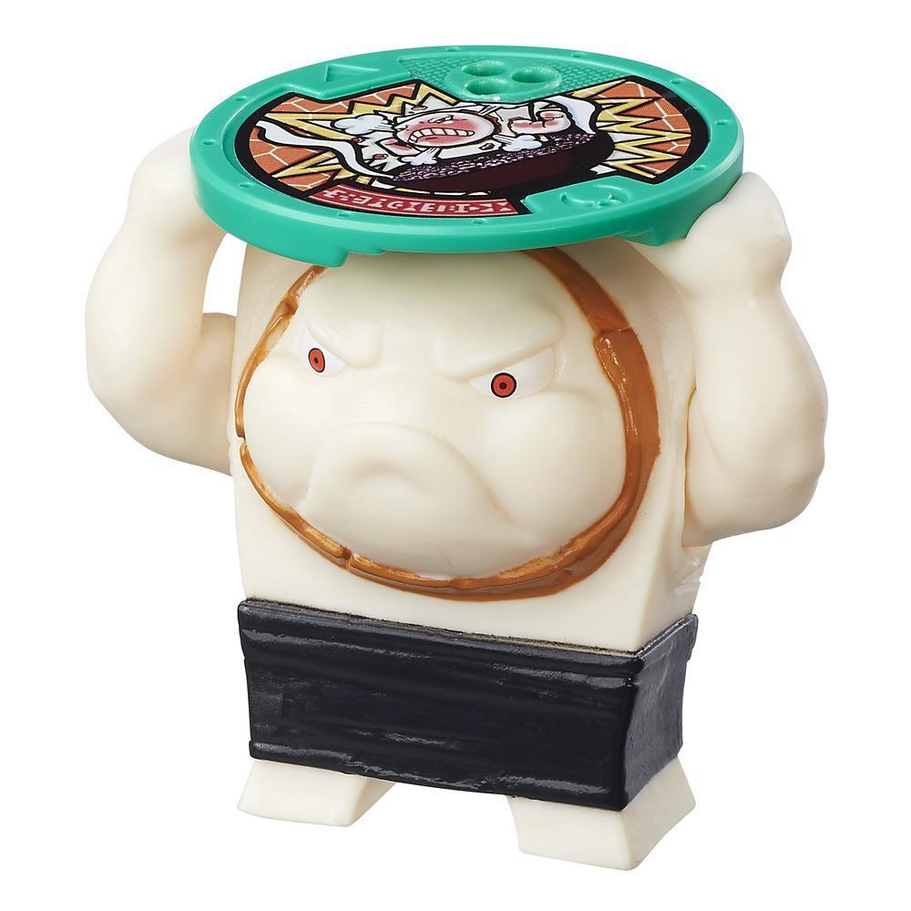 Yokai yo kai watch porte m daillon sumochi for Porte medaillon yokai