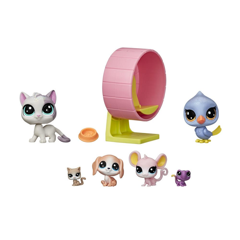 Littlest Pet Shop, Maison pour animaux