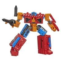 Transformers Generations Selects, WFC-GS15 Hot House, figurine de collection War for Cybertron, classe Deluxe, 14 cm